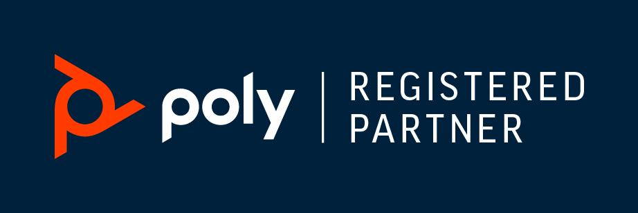 2020 Poly Partner Badge